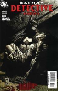 Detective Comics (1937 series) #827, NM (Stock photo)