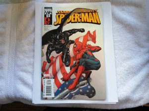 05 MARVEL COMIC MARVEL KNIGHTS SPIDER= MAN # 18