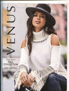 Venus Fashion Catalog #A919P 2019-Fall fashions-Modern Fashions & shoes-Spicy...
