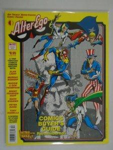 Alter Ego #122 8.0 VF (2014 TwoMorrows)