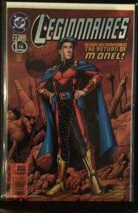 Legionnaires #37 (1996)