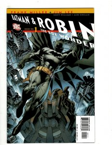 11 DC Comics Batman & Robin 1 Strikes 2 Breach 3 6 Journey 1 2 Jekyll Hyde + HG1
