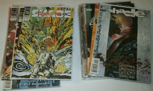 Shade the Changing Man (V2, 1990) #1,5-12,21,33,39,41,48-70 (lot of 36)