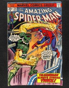 The Amazing Spider-Man #154 (1976)