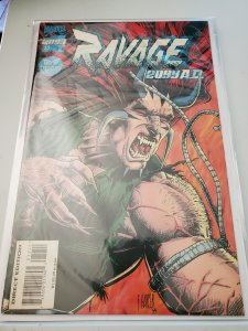 Ravage 2099 #32 (1995)