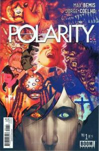 Polarity #1A FN; Boom! | save on shipping - details inside