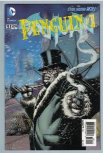 Batman 23.3 Nov 2013 NM- (9.2) - New 52