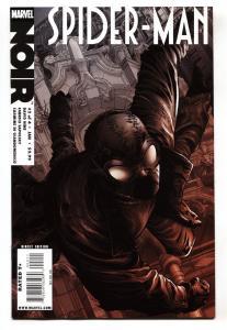 Spider-Man Noir #2 2009 Marvel comic book NM-