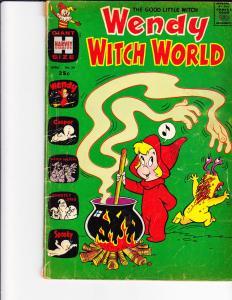 Wendy Witch World #39