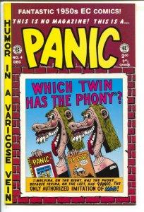 Panic-#4-1997-Gemstone-EC Reprint