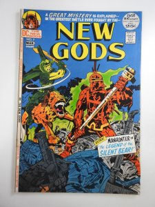 The New Gods #7 (1972)