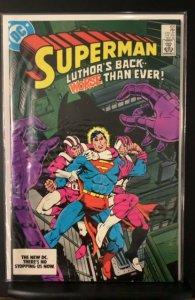 Superman #401 (1984)