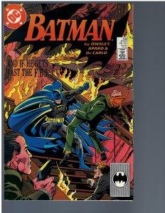 Batman #432 (1989)