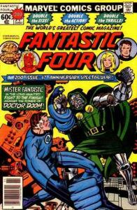 Fantastic Four (1961 series) #200, VF- (Stock photo)