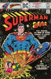 Superman (1939 series) #300, VF- (Stock photo)