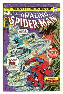 Amazing Spiderman 143