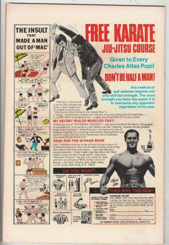 Dennis the Menace and His Friends Series #24 (Mar-74) NM- High-Grade Dennis