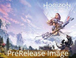 HORIZON ZERO DAWN (2020 TITAN) #2 VARIANT CVR B GAME ART WRAP PRESALE-09/02