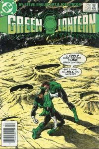 Green Lantern (1960 series) #193, VF- (Stock photo)