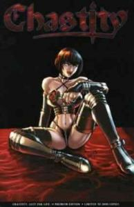 Chastity: Lust for Life #1LE VF/NM; Chaos | save on shipping - details inside