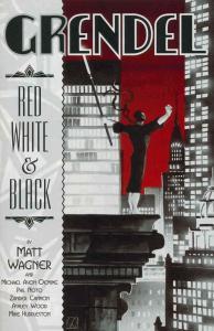 Grendel: Red, White & Black #3 VF/NM; Dark Horse | save on shipping - details in