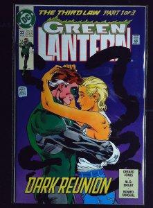 Green Lantern #33 (1992)