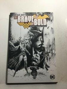 The Brave And The Bold Batman And Wonder Woman Nm Near Mint TPB DC Comics