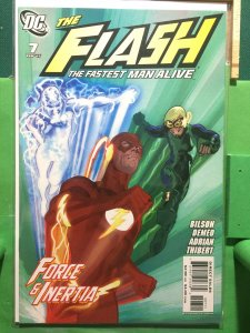 The Flash #7 The Fastest Man Alive