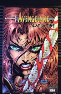 Avengelyne: Deadly Sins #2 (1995)