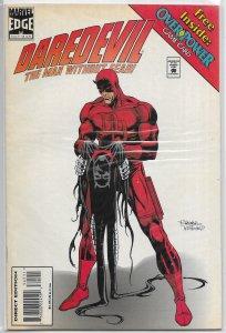 Daredevil   vol. 1   #345 (no card) GD