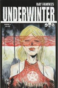 UNDERWINTER # 1B (2017)