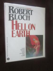 Hell on Earth #1 - GN graphic novel - 8.5 - 1985