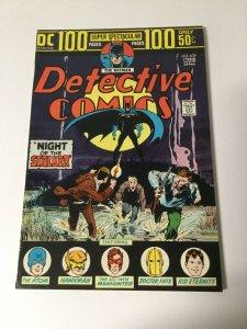 Detective Comics 439 Nm- Near Mint- 9.2 Dc
