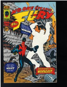 1963 Book Two: No One Escapes the Fury #1 (Image, 1993)