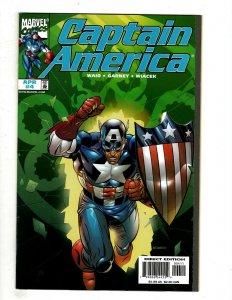 13 Captain America Marvel Comics 4 15 17 18 19 20 33 34 35 Annual 7 8 9 11 RB23