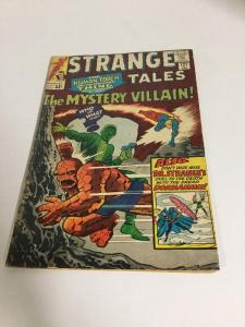 Strange Tales 127 Gd/Vg Good/Very Good 3.0