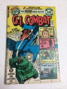 GI Combat #241 (1982) Joe Kubert FN Bronze Age DC Comics Haunted Tank