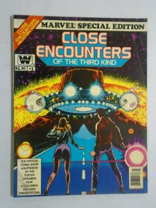 Marvel Special Edition Close Encountes #1 Treasury 4.0 VG Bagged and Boarded (19