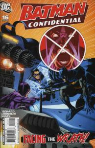 Batman Confidential #16 FN; DC   save on shipping - details inside
