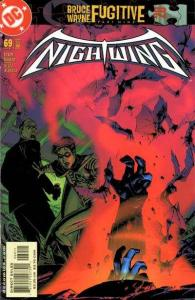 Nightwing (1996 series) #69, NM + (Stock photo)