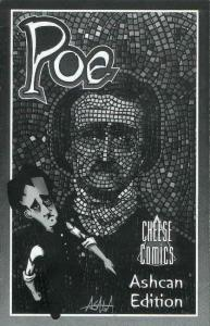 Poe Ashcan #1 VF/NM; Sirius | save on shipping - details inside
