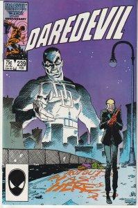 Daredevil(vol. 1)# 239 The Serial killer called Rot Gut !