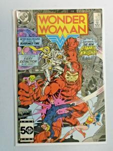 Wonder Woman #325 1st Series 6.0 FN (1985)