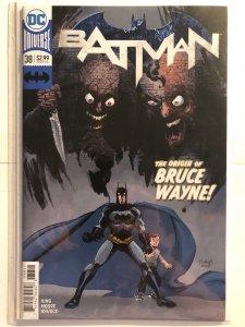 Batman #38 (2016) - Rebirth