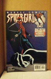 Spider-Girl #40 (2002)