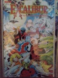 Excalibur Special Edition #1 (1987)