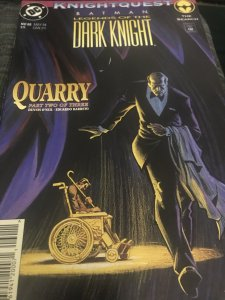DC Batman Legends of The Dark Knight Quarry #60 Mint