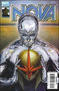Marvel NOVA (2007 Series) #14 VF