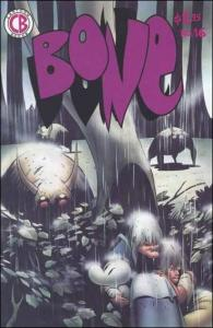 Cartoon Books BONE (1991 Series) #16 NM