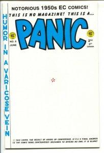 Panic-#6-1998-Gemstone-EC Reprint